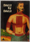 Books:Art & Architecture, [Salvador Dali]. Dali by Dali. Harry N. Abrams, Inc., 1970. First edition. Publisher's binding and dust jacket. ...