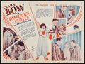 "Movie Posters:Comedy, Dangerous Curves (Paramount, 1929). Herald (7.5"" X 9.25"" opened and 5"" X 7.5"" closed). Comedy.. ..."