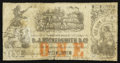 Obsoletes By State:Louisiana, New Orleans, LA- D.J. Hockersmith & Co. $1 Undated. ...