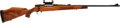 Long Guns:Bolt Action, .300 Magnum Weatherby Mark V bolt action rifle owned by WarrenPage.. ...