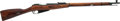 Long Guns:Bolt Action, Russian Mosin-Nagant Model 1891/30 Bolt Action Rifle....