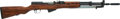 Long Guns:Semiautomatic, Yugoslavian Model SKS Semi-Automatic Sporting Rifle.... (Total: 2Items)