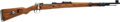 Long Guns:Bolt Action, German Model K98k Military Bolt Action Rifle....