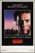"Movie Posters:Action, Sudden Impact (Warner Brothers, 1983). Poster (40"" X 60""). Action....."