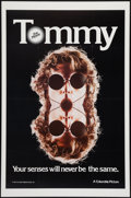 "Movie Posters:Rock and Roll, Tommy (Columbia, 1975). One Sheet (27"" X 41"") Advance. Rock andRoll.. ..."