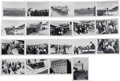 Political:Small Paper (1896-present), John F. Kennedy: Unpublished Dallas Photos. ...