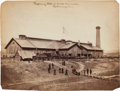 "Photography:Official Photos, ""Rolling Mill, U. S. Mill Iron Works / Chattanooga, Tenn.""..."