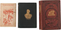 Western Expansion:Cowboy, Buffalo Bill Wild West: Three Desirable Hunting Publications....(Total: 3 Items)