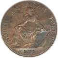 Colonials, 1781 TOKEN North American Token AU58 PCGS. CAC. Breen-1143....