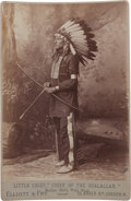 Photography:Cabinet Photos, Cabinet Photo, Little Chief....