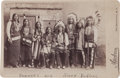 Photography:Cabinet Photos, Cabinet Photo, Pawnee and Sioux Chiefs....