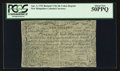 Colonial Notes:New Hampshire, Cohen Reprint New Hampshire April 3, 1755 Redated June 1, 1756 10sPCGS About New 50PPQ.. ...
