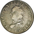 Early Half Dimes: , 1792 H10C Half Disme, Judd-7, Pollock-7, R.4, XF40 PCGS. Throughoutthe broad range of U.S. coinage from 1792 to the presen...
