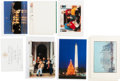 Political:Small Paper (1896-present), White House Christmas Cards.... (Total: 7 Items)