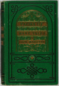Books:Travels & Voyages, Captain Marryatt. The Pacha of Many Tales. Later edition. Appleton, 1873. Publisher's cloth gilt. Minor wear...