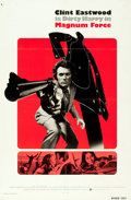 "Movie Posters:Action, Magnum Force (Warner Brothers, 1973). International One Sheet (27""X 41"").. ..."