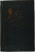 Books:Americana & American History, [Abraham Lincoln, subject]. A.K. McClure. Abraham Lincoln andMen of War-Times. Times Publishing Co., 1892. Four...