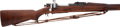 Long Guns:Bolt Action, U.S. Springfield Model 1903 National Match Bolt Action Rifle....