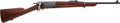 Long Guns:Bolt Action, U.S. Model 1892 Krag-Jorgensen Bolt Action Rifle Converted toCarbine....