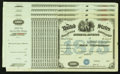 Miscellaneous:Other, Internal Revenue $100 Special Tax Stamp - Wholesale Liquor Dealer1875 Four Examples.. ... (Total: 4 items)