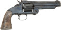 Handguns, Smith & Wesson Model No. 3 Russian 1st Model Single Action Revolver....