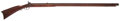 Long Guns:Muzzle loading, Unusual, Superb Condition, Full Stock Percussion Berks CountyPenna. Rifle C. 1840....