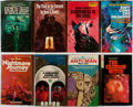 Books:Science Fiction & Fantasy, Dean R. Koontz. Group of Eight Mass Market First Printing Books, One Signed. Various, 1970-1975. Soft Come the Dragons/D... (Total: 8 Items)