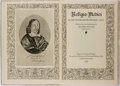 Books:Religion & Theology, Sir Thomas Browne. SIGNED/LIMITED. Religio Medici. The Limited Editions Club, 1939. Limited to 1500 numbered c...