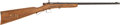 Long Guns:Other, Lot of Two Bolt Action .22 Rifles.... (Total: 2 Items)