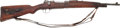 Long Guns:Bolt Action, Mexican Model 1924 FN Produced Bolt Action Carbine....