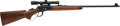 Long Guns:Lever Action, Browning Model 65 Lever Action Rifle With Weaver 2.5 x 20 Scope....