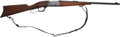 Long Guns:Lever Action, Savage Model 1899 Lever Action Rifle.... (Total: 2 )