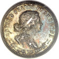 Patterns, 1869 10C Standard Silver Ten Cents, Judd-708, Pollock-787, R.5,PR65 PCGS....