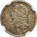 Bust Dimes: , 1831 10C MS61 NGC. NGC Census: (13/160). PCGS Population (5/127).Mintage: 771,350. Numismedia Wsl. Price for problem free ...