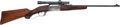 Long Guns:Lever Action, Savage Arms Model 99F Lever Action Rifle with Lyman Scope....
