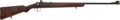 Long Guns:Bolt Action, Sporterized Erma Deutsches Sportmodell Bolt Action TrainingRifle....