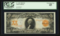 Large Size:Gold Certificates, Fr. 1182 $20 1906 Gold Certificate PCGS Extremely Fine 45.. ...