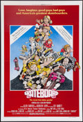 "Movie Posters:Sports, Skateboard (Universal, 1978). One Sheet (27"" X 41""). Sports.. ..."