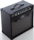 Musical Instruments:Amplifiers, PA, & Effects, 2000s Peavey Vyper 15 Black Guitar Amplifier....