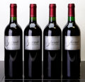 Domestic Merlot/Cabernet Franc, Silverado Limited Reserve Merlot. 1992 Bottle (1). 1997 1ll Bottle(3). ... (Total: 4 Btls. )
