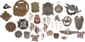 Militaria:Insignia, Thirty-two Polish Army Badges,... (Total: 32 Items)