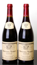 Red Burgundy, Bonnes Mares 2004 . L. Jadot . Bottle (2). ... (Total: 2Btls. )