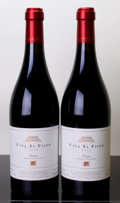 Spain, Artadi Rioja 2004 . Vina El Pison. Bottle (2). ... (Total: 2 Btls. )