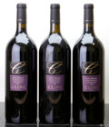 Domestic Misc. Red, Cline Cellars Zinfandel 2007 . Big Break. Magnum (3). ...(Total: 3 Mags. )