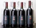 Italy, Excelsus. Castello Banfi . 1995 1bn Bottle (3). 1997 owc Bottle (6). ... (Total: 9 Btls. )