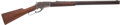 Long Guns:Lever Action, Marlin Lever Action Rifle....