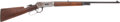 Long Guns:Lever Action, Winchester Model 55 Takedown Lever Action Rifle....