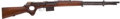 Long Guns:Semiautomatic, Rare Developmental Snabb Modified Mauser Model 1893 Ludwig Loewe Semi-Automatic Rifle. ...