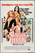 "Movie Posters:Bad Girl, The Single Girls (Dimension, 1973). One Sheet (27"" X 41""). BadGirl.. ..."