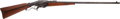 Long Guns:Lever Action, Evans Repeating Rifle Company New Model Lever Action Rifle....
